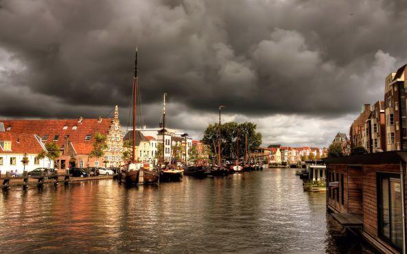 Leiden psp