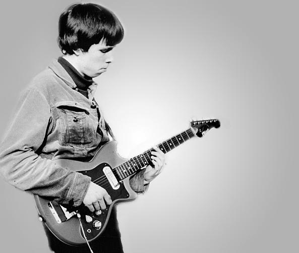 23 edu guitar