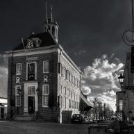 Nieuwpoort, stadhuis